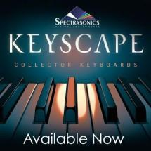 Spectrasonics Keyscape - available now