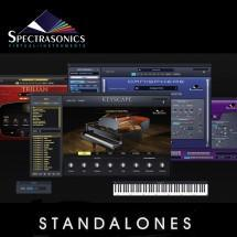 NAMM 2018: Spectrasonics announce standalone versions for all instruments
