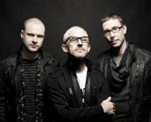Above & Beyond on global success, production toys and Spectrasonics Omnisphere