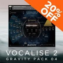 Heavyocity release the evocative Vocalise 2