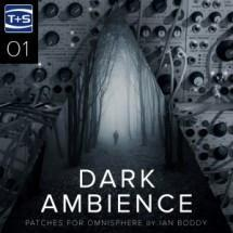 Brand new Ian Boddy Dark Ambience Patches for Omnisphere 2