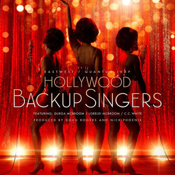 NEW RELEASE: EastWest Hollywood Backup Singers