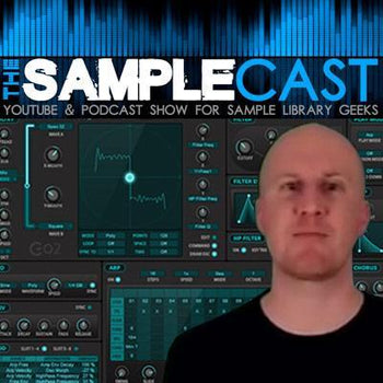 Rob Papen - Go2 - The Samplecast