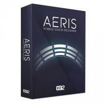 Vir2 Instruments - Areis Hybrid Choir Designer - Music Tech Magazine
