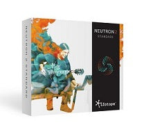 iZotope Neutron 2 Standard Full Version Buy Now Download