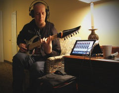 Tracking Guitar