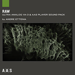 AAS Raw sound pack