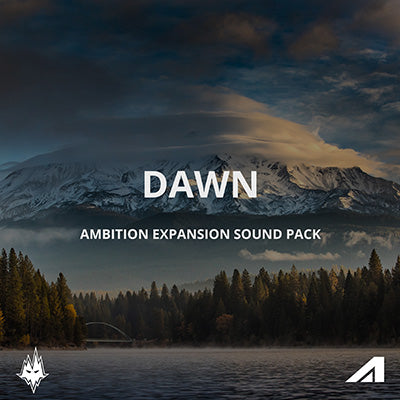 Sound Yeti Dawn expansion for Ambition
