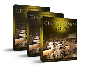 Cinestrings Complete Bundle