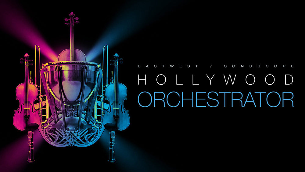EastWest Hollywood Orchestrator