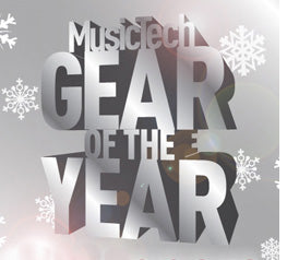 "Winner of ""Best Library"" 2013 Music Tech Gear of the Year Awards"