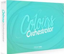 ProjectSAM Colors Orchestrator