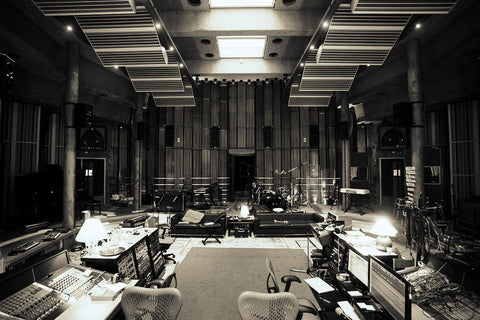 Peter Gabriel's Real World Studios clean up with iZotope's