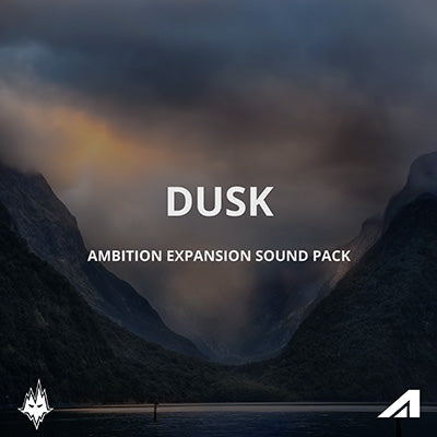 Sound Yeti Dusk expansion for Ambition