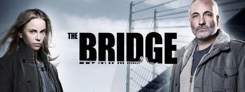 The Bridge Promo Poster
