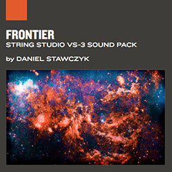 AAS Frontier sound pack