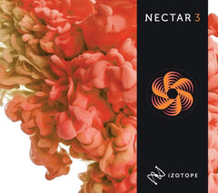 iZotope Nectar 3 Upgrade from MPS1