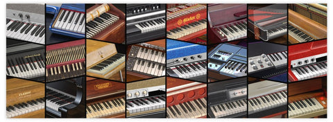 Spectrasonics Keyscape pianos
