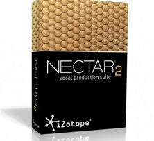 iZotope Nectar 2 Full Version Buy Download Now