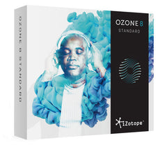 iZotope Ozone 8 Standard Full Version Download Buy Now