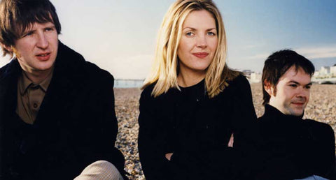 Saint Etienne Band