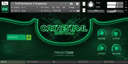 Buy ProjectSAM Orchestral Essentials