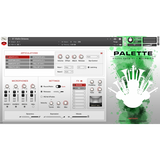 Buy Red Room Audio Palette Brush Pack 01 Melodics