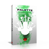 Download Red Room Audio Palette Brush Pack 01 Melodics