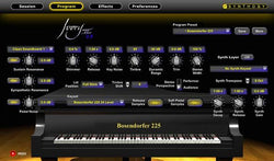 Download Synthogy Ivory II Studio Grands