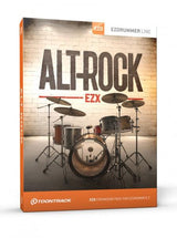 Download Toontrack EZX Alt-Rock