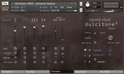 Download Sound Dust Dulcitone 1884