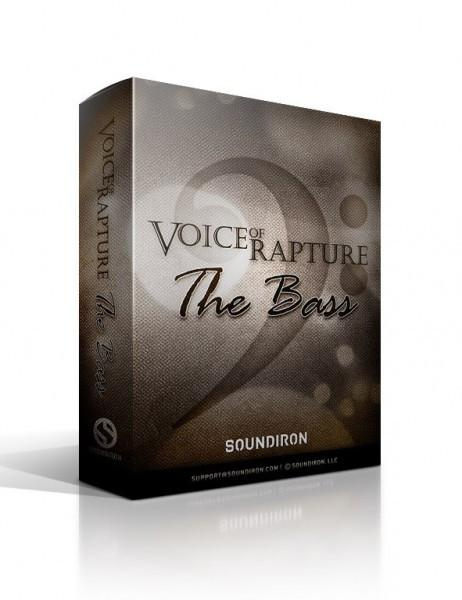 Download Soundiron Voice of Rapture: The Bass