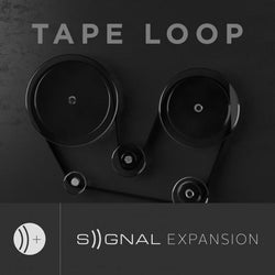 Download Output - Tape Loop SIGNAL Expansion