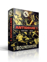 Download Soundiron Antidrum I