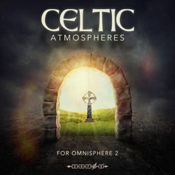 Zero-G Classics Celtic Atmospheres for Omnisphere 2
