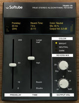 Buy Softube TSAR-1 Reverb NATIVE