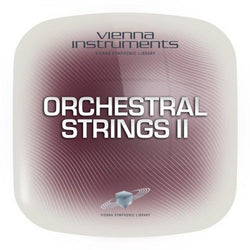 Download VSL Orchestral Strings 2
