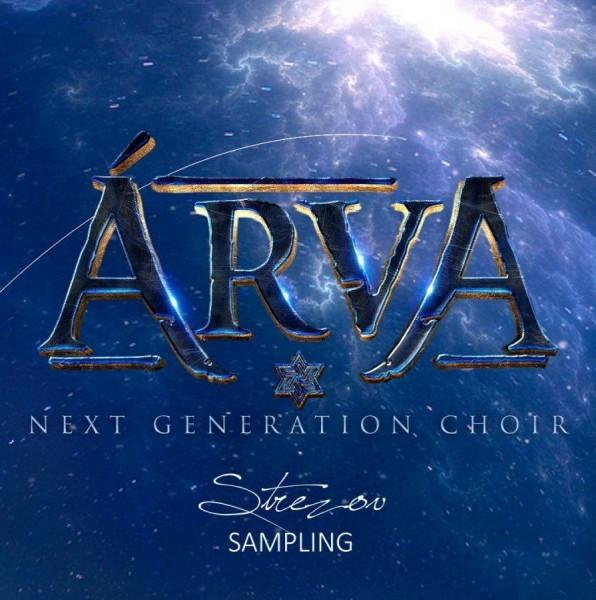 Download Strezov Sampling ARVA Children Choir