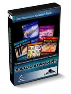 Buy Spectrasonics Xpander Pack x 5