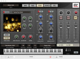 Install Garritan Abbey Road Studios CFX UPGRADE from LITE