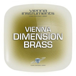VSL Dimension Brass 1