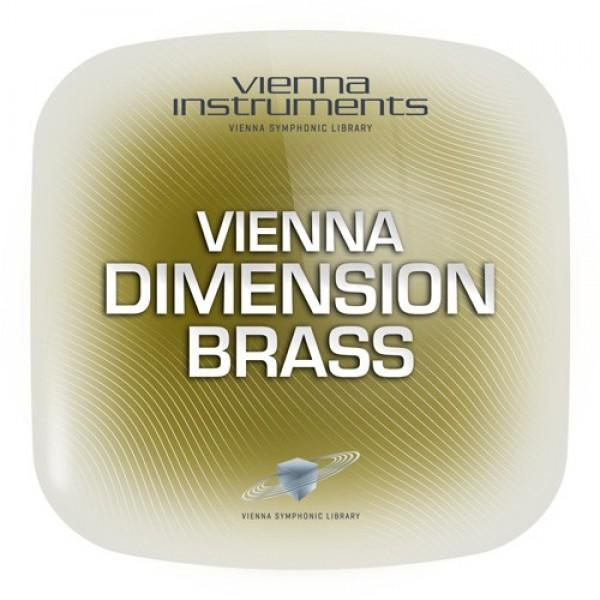 Download VSL Dimension Brass 1