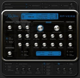 Interface Rob Papen eXplorer 4