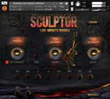 Buy Gothic Instruments SCULPTOR Live Impacts Module