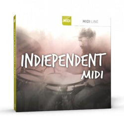 Download Toontrack Indiependent MIDI