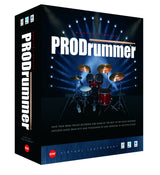 Buy EastWest ProDrummer 2 - Joe Chiccarelli