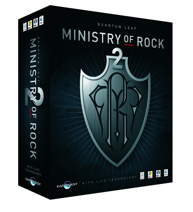 Download EastWest Ministry of Rock 2