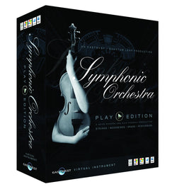 Download EastWest Symphonic Orchestra