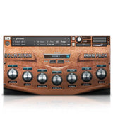 Collection Soundiron Iron Pack Bundle