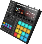 Review Native Instruments Maschine MK3